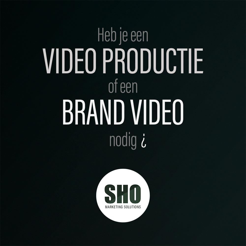 SHO_videoproductie